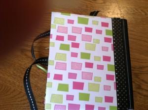 Envelope Mini Album - from Me & My House