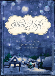 Christmas Carols stories ~ from Me & My House