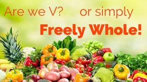 Simply Freely Whole
