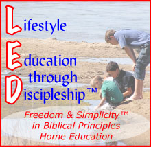 Freedom & Simplicity™ of Lifestyle Education through Discipleship™