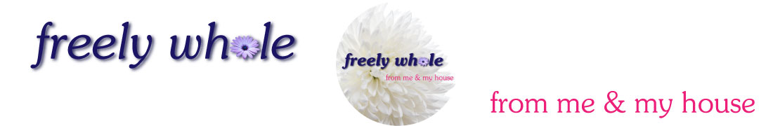 freely whole {living} old